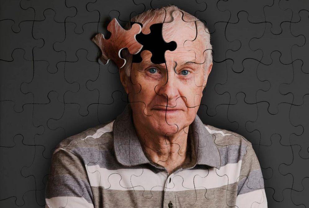 возможна деменция