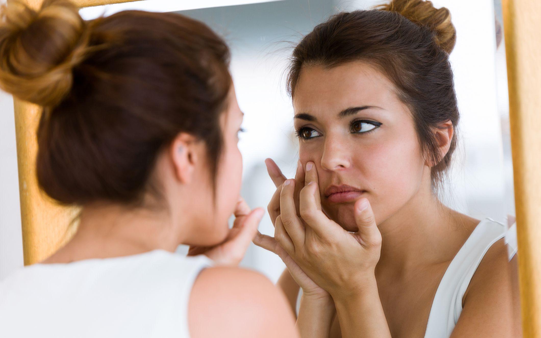 Стресс и ваша кожа