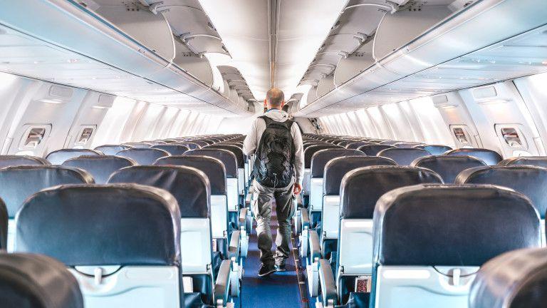 Будущие воздушных перелетов