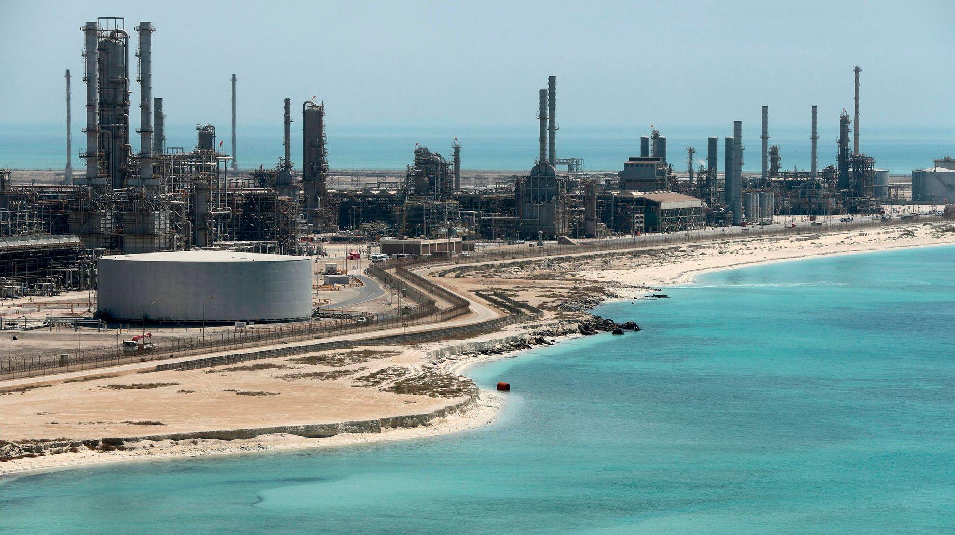 Саудовская аравия экономика страны