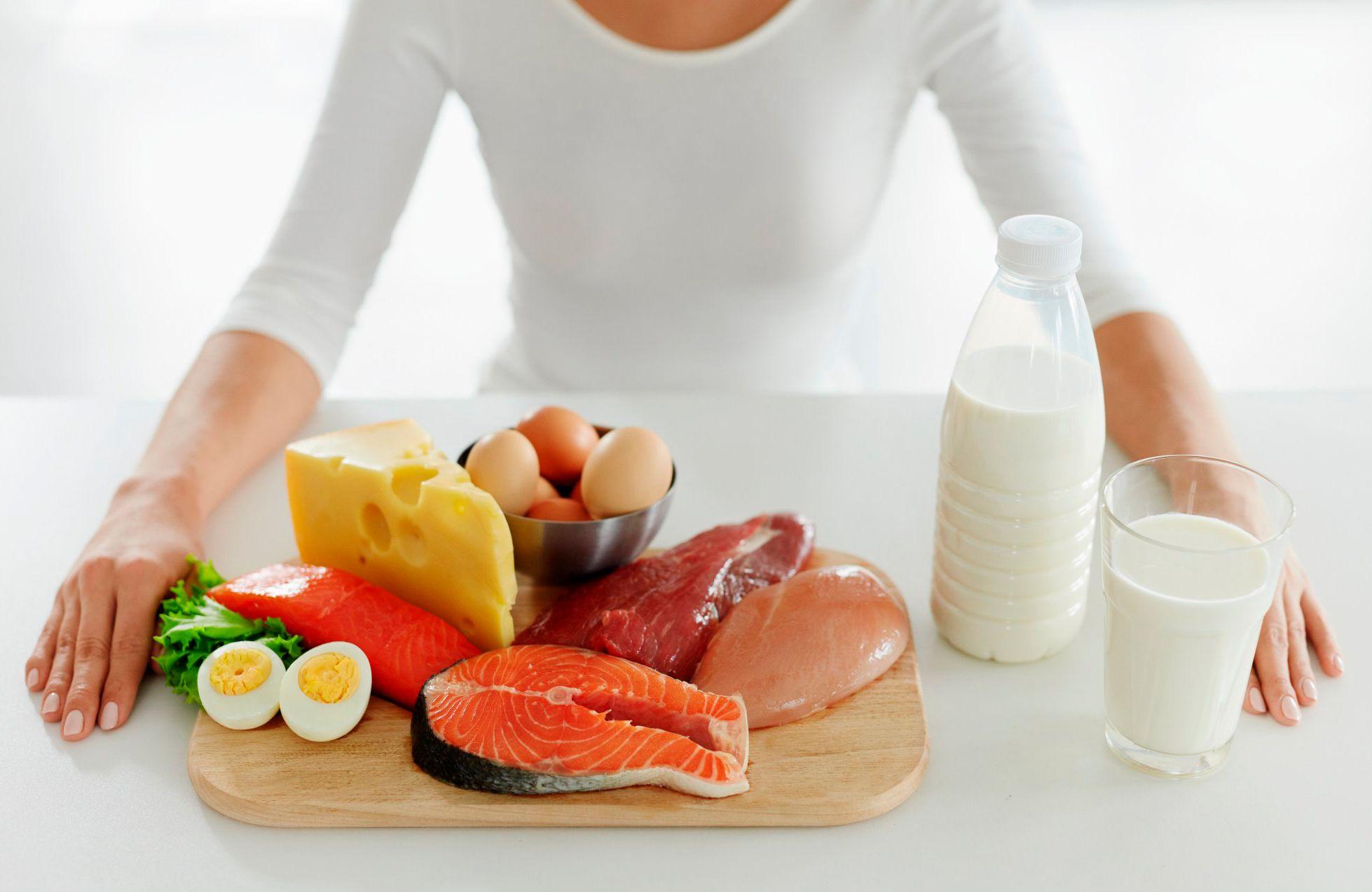 Противовоспалительная диета при аутоиммунных