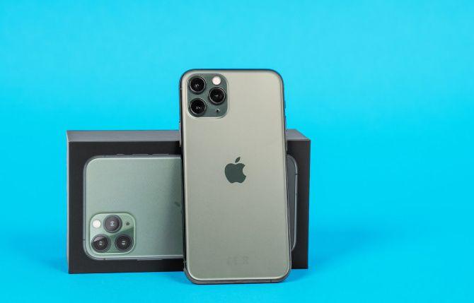 Будет ли iPhone 12