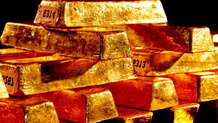 Цена на золото побила все рекорды