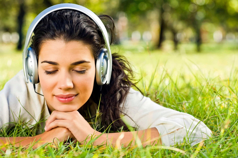 Слушать музыку для здоровья
