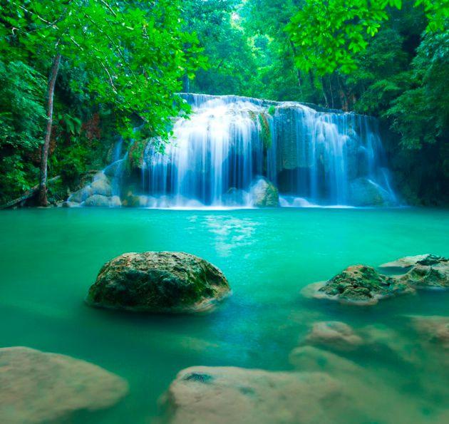 Парк Эраван Таиланд