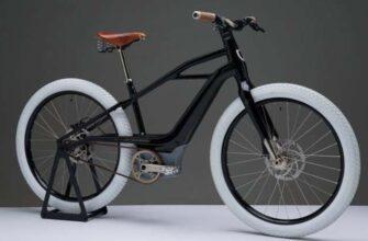 Harley-Davidson Serial 1 Cycle