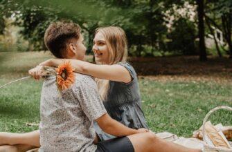 Советы в начале отношений