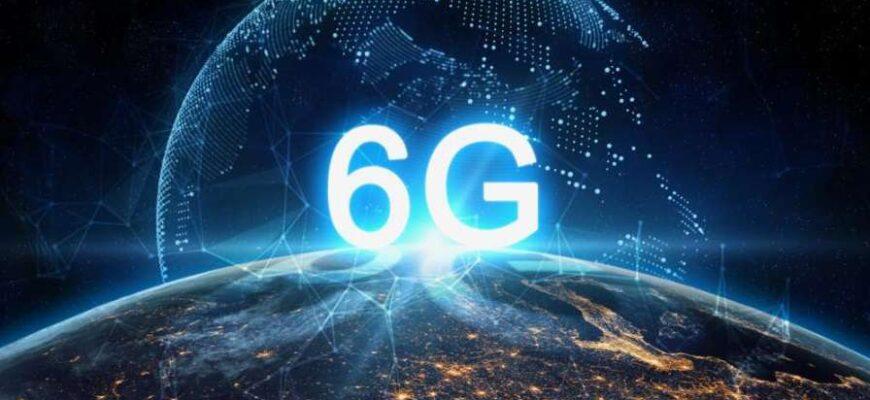 Китай запускает первый спутник для сети 6G