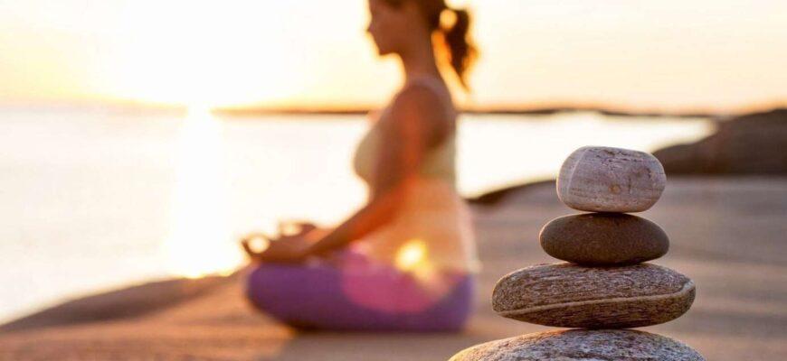 Позаботьтесь о своем душевном спокойствии