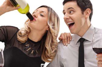 Влияние алкоголя на семейные отношения