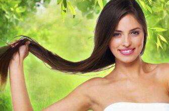Как быстро ускорить рост волос - советы