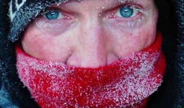 Как холод влияет на наш организм