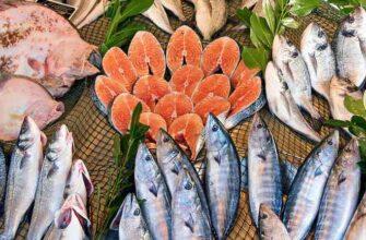 Потребление рыбы связано с академическими достижениями подростков