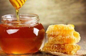 Мед лучше от простуды чем антибиотики