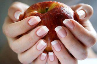 Красивые и здоровые ногти - 3 простых совета