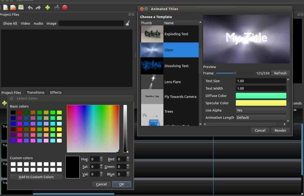 Видеоредактор простой и удобный - бесплатный
