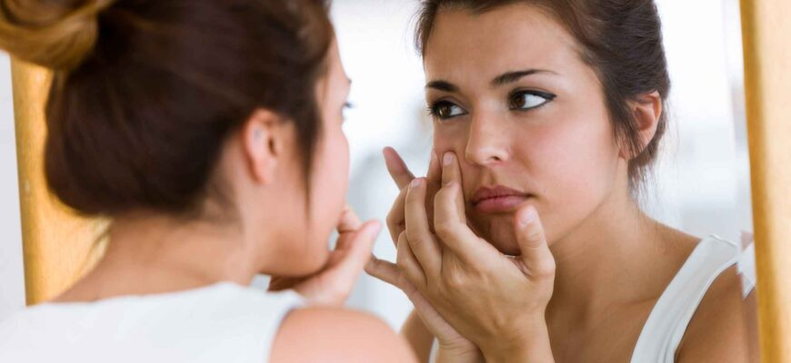 Ошибки - за которые платит твоя кожа