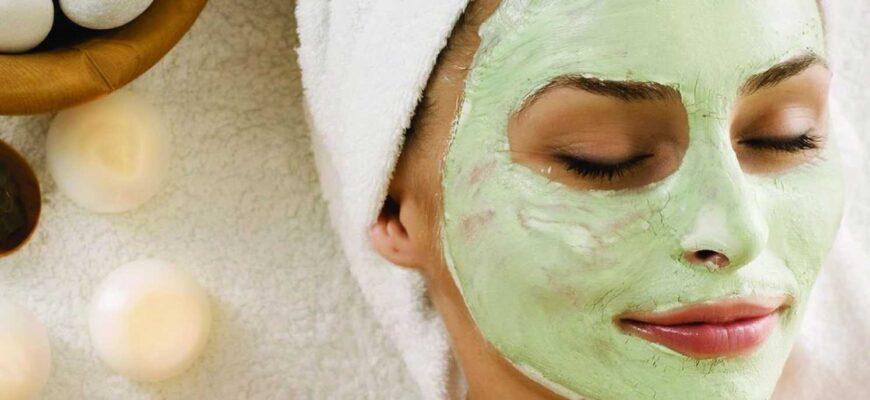 Преимущества пленочных масок для лица и масок из глины
