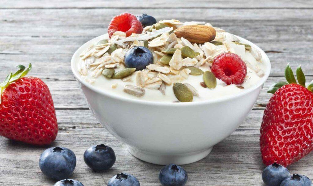 Залог долголетия - самые полезные продукты на завтрак