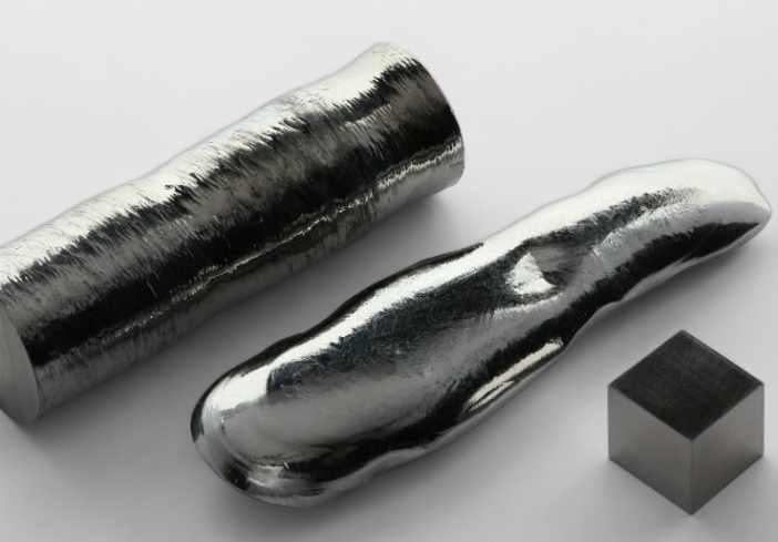10 самых дорогих металлов в мире