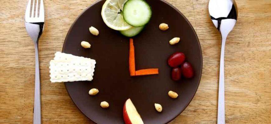 11 привычек для улучшения метаболизма