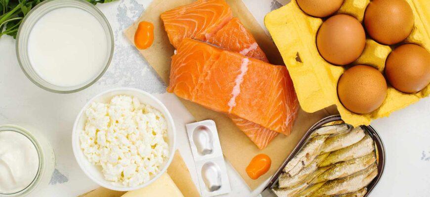 Как легко получить полезные белки