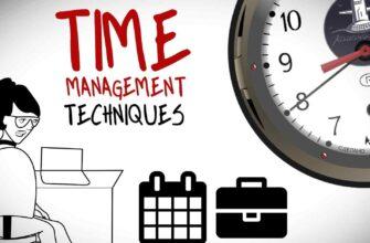 Менеджмент тайм — что это и как управлять временем