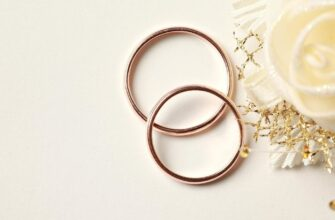 Как определить размер кольца