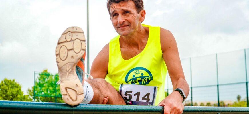 Некоторые люди стареют быстрее — чем другие