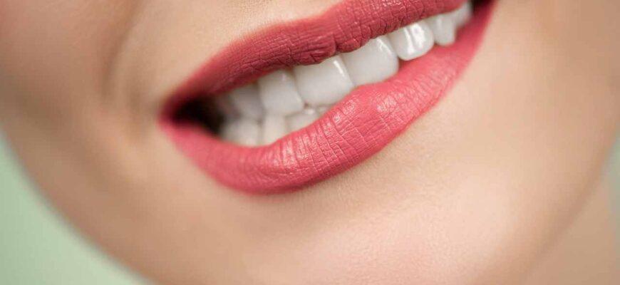 Как отбелить зубы быстро в домашних условиях